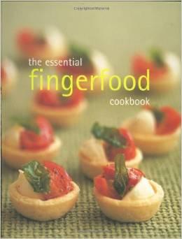 The Essential Fingerfood cookbook