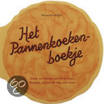Het pannenkoekenboekje