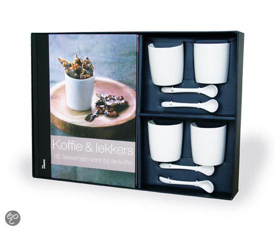 Koffie & Lekkers