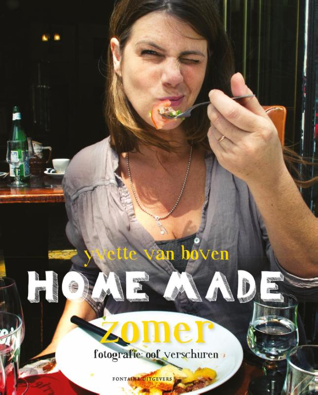Home made Zomer