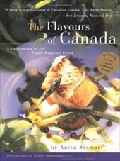 The Flavours of Canada