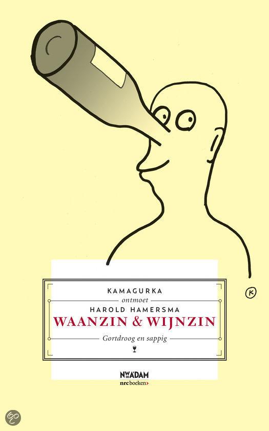 Waanzin & Wijnzin