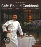 Cafe Boulud Cookbook