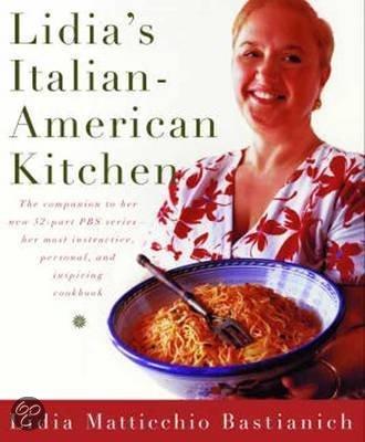 Lidia's Italian American Kitchen
