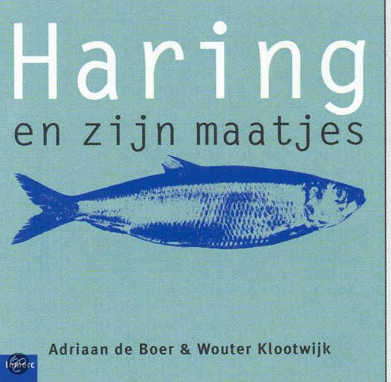 Haring en zijn maatjes