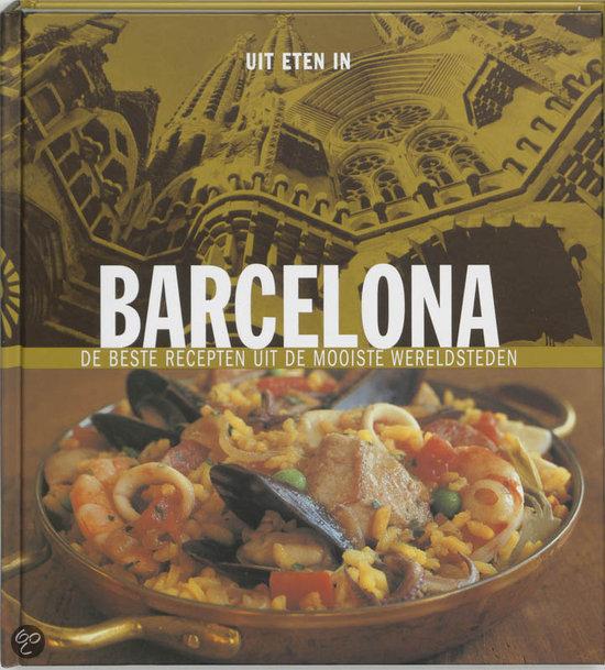 Uit eten in Barcelona