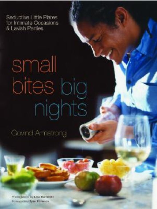 Small bites big nights