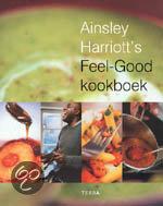 Feel-good kookboek
