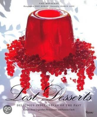 Lost Desserts
