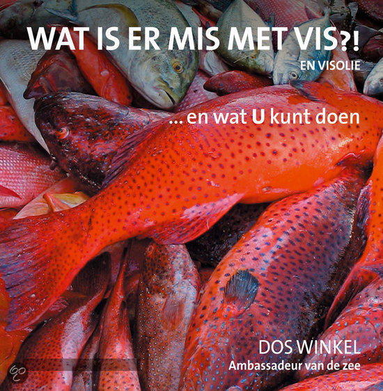Wat is er mis met vis