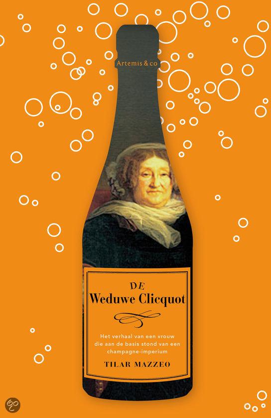 De Weduwe Clicquot