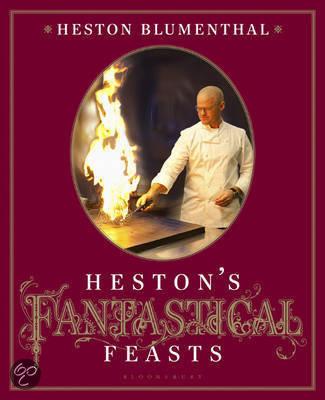 Fantastical Feasts