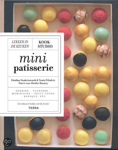 Mini-Patisserie