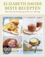 Elizabeth David's beste recepten