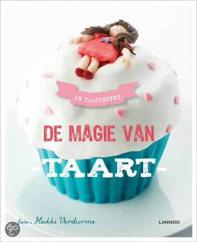 De Magie van Taart