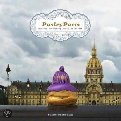 Pastry Paris