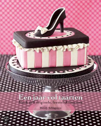 Een jaar vol taart