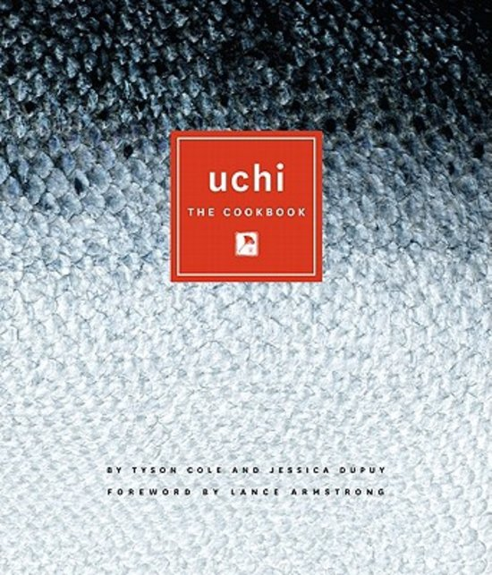 Uchi the Cookbook