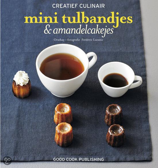 Mini Tulbandjes & Amandelcakejes