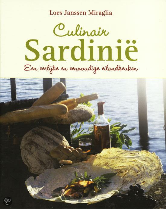 Culinair Sardinie