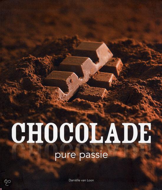 Chocolade pure passie