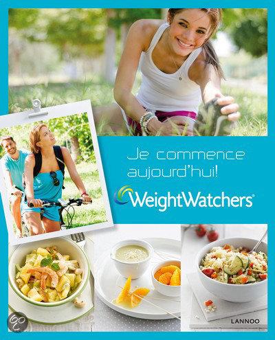 Weight Watchers – Je commence aujourd'hui