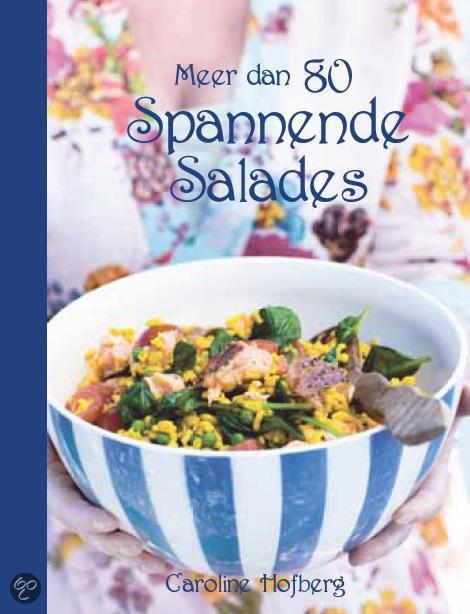 Spannende salades