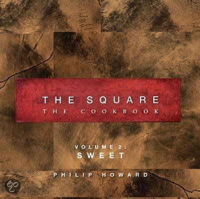 The Square the cookbook volume 2: sweet