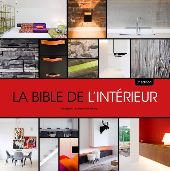 La bible de l'interieur – 3è edition