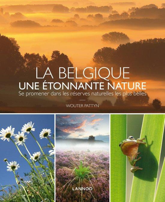 Belgique – une étonnante nature
