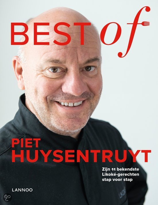 Best of Piet Huysentruyt