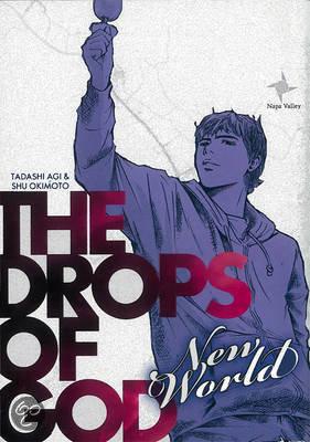 Drops of God