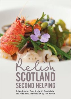 Relish Scotland – Second Helping