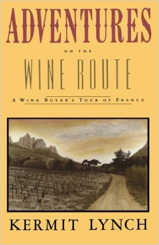 Adventures on the Wine Route: A Wine Buyer's Tour of France