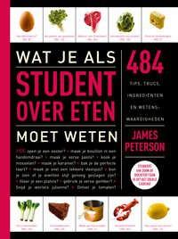 Wat je als student over eten moet weten