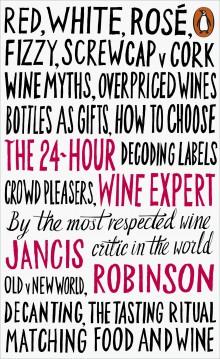 24 – Hours Wine Expert