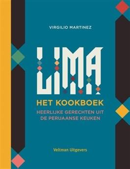 Lima. Het kookboek