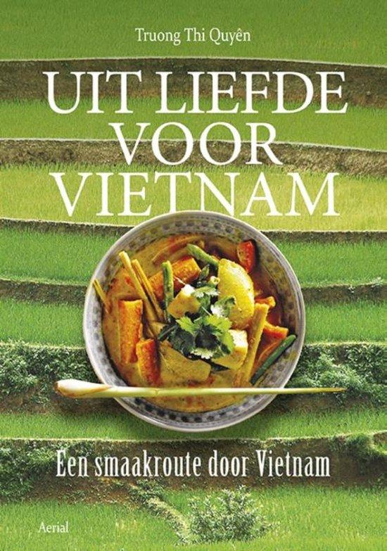 Uit liefde voor Vietnam