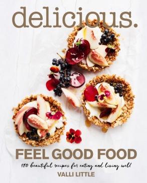Delicious. Feel good food