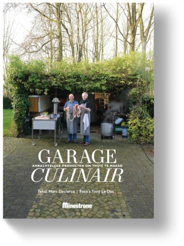 Garage culinair