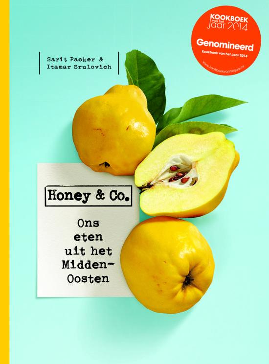 Honey en Co