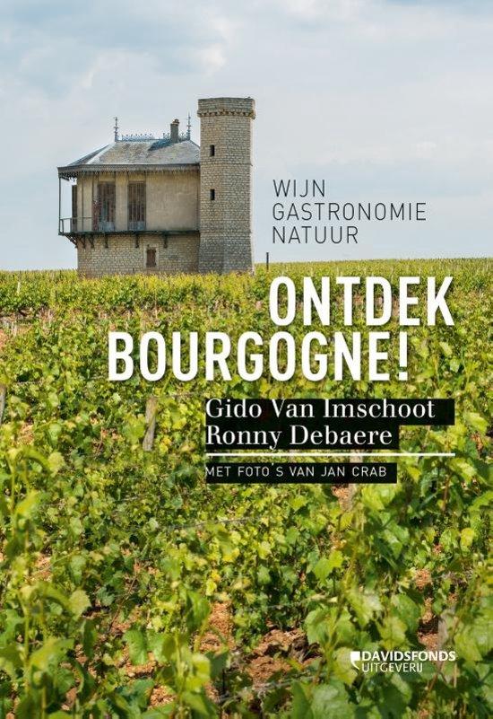 Ontdek Bourgogne !