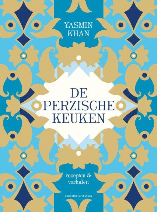De Perzische keuken.