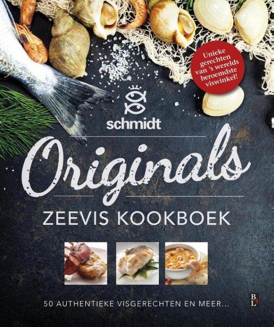 Schmidt's Originals Zeevis