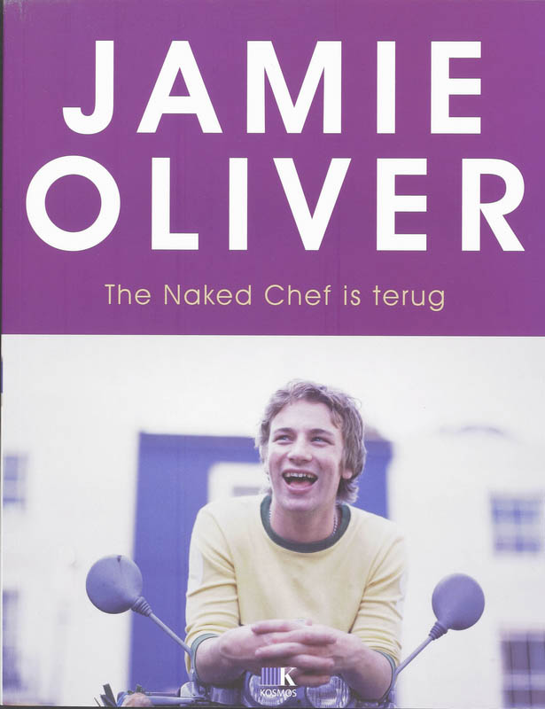 The Naked Chef is terug