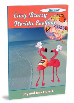 Easy Breezy Florida Cooking