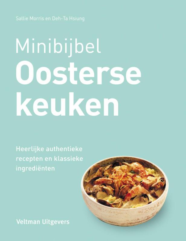 Minibijbel oosterse keuken