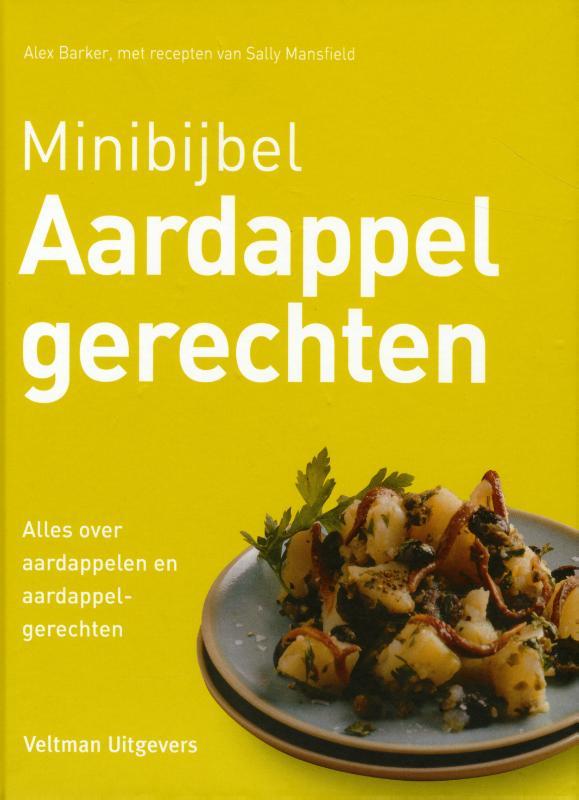 Minibijbel aardappelgerechten