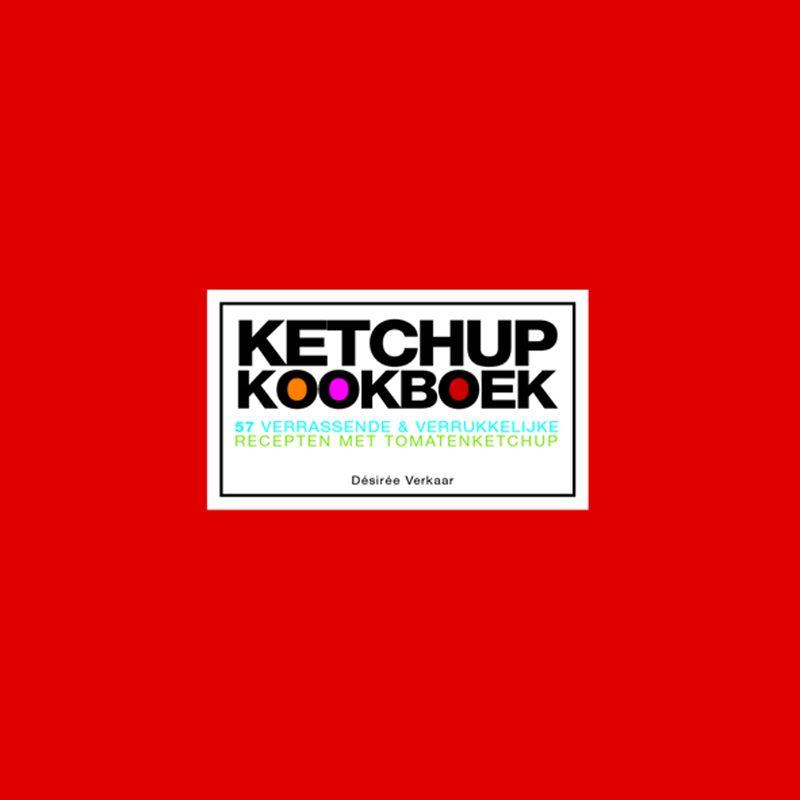 Ketchup kookboek