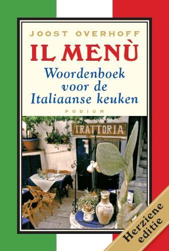 Il menu